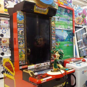 Gaming in Electronic Tokyo