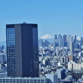 Fancy A Hotel With A Japanese Onsen In Tokyo 2019