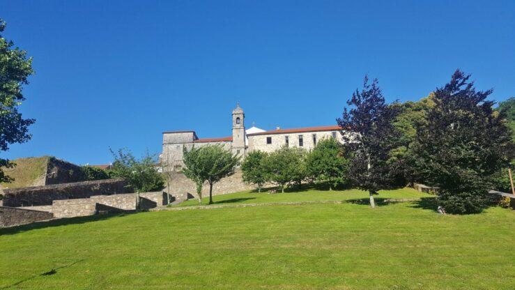 Albergue Seminario Menor Santiago de Compostela Cathedral