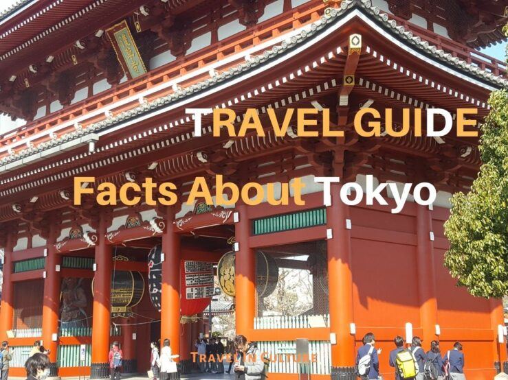Facts About Tokyo Travel Guide