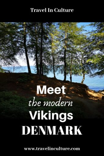 Danish Viking Kings Still Play Around Moesgaard Museum