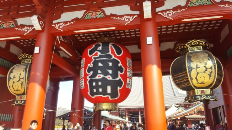 What to do in Tokyo in 3 days - itinerary