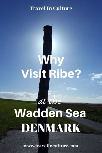 Visit Ribe in Denmark – Medieval Town of the Wadden Sea
