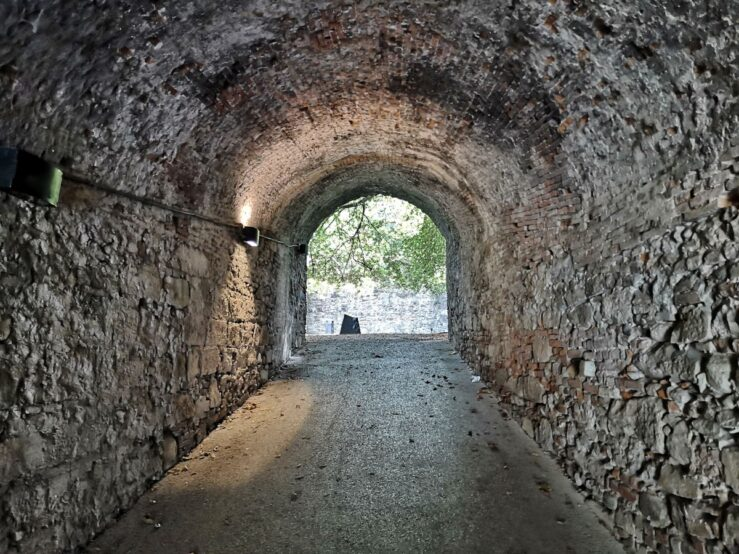 fortification - city walls - Italy