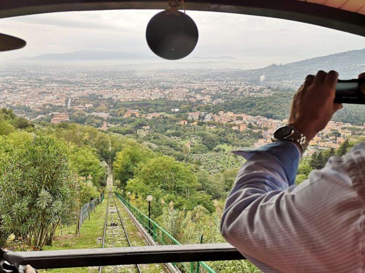 Montecatini Alto Italy