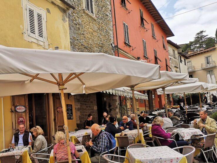 Montecatini Italy