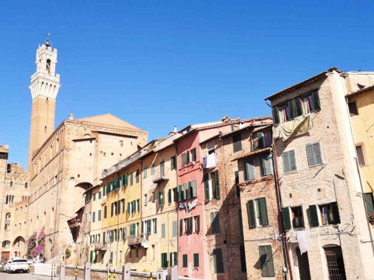 Photo Siena Italy
