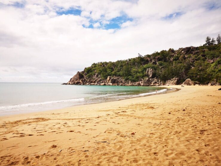 Magnetic Island in one day