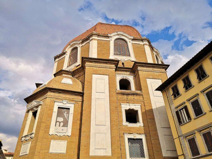 San Lorenzo Medici Chapels