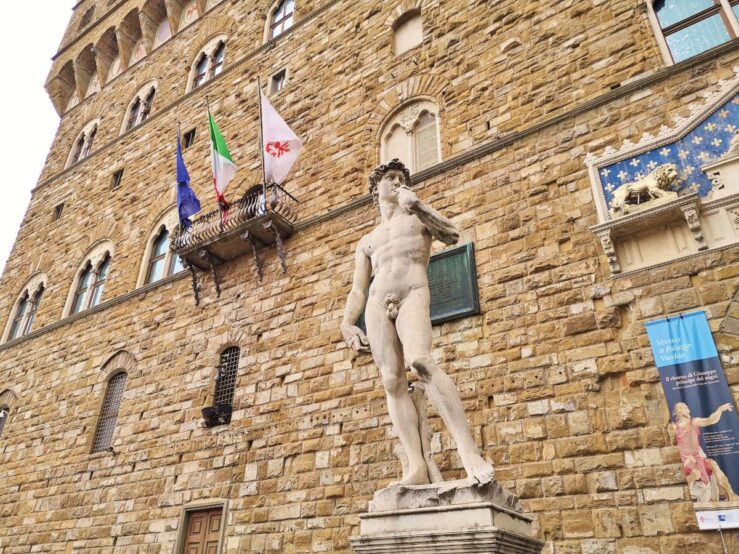 Best things to see and do in Florence