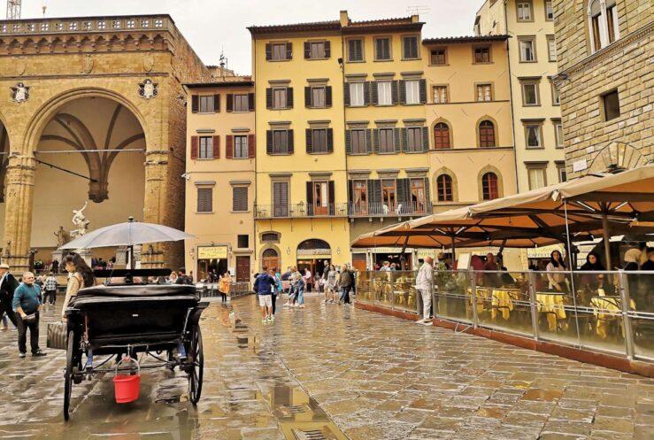 Rivoire Tuscany