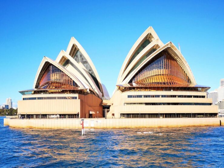 Best things to do in Sydney
