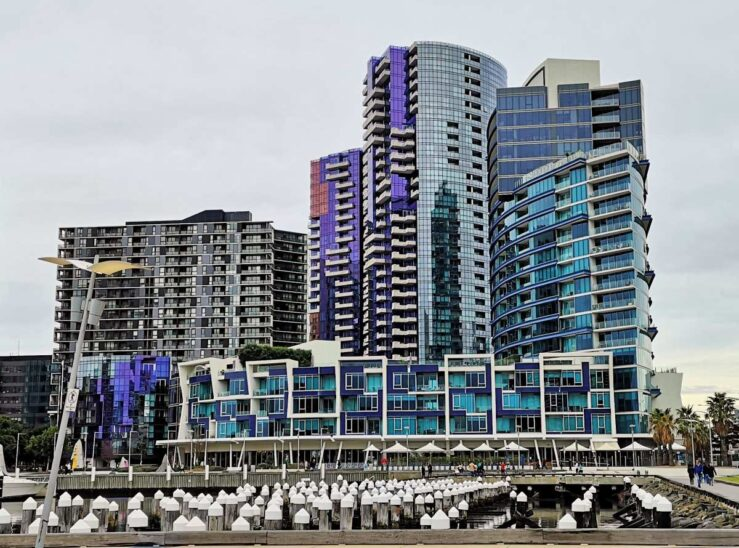 Things to do in Melbourne Victoria Docklands