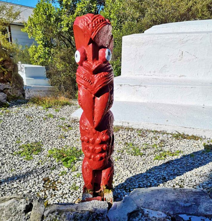 indigenous sculpture