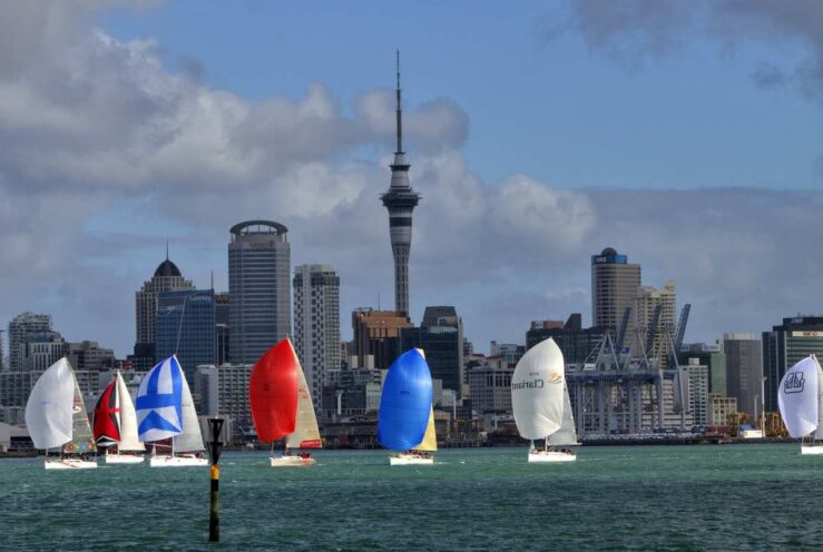 Cities Things to Do on New Zealand North Island