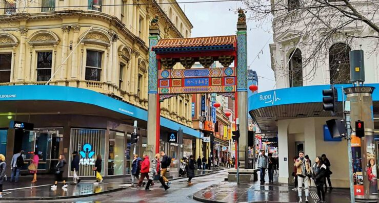 Things to do in Melbourne Victoria Chinatown