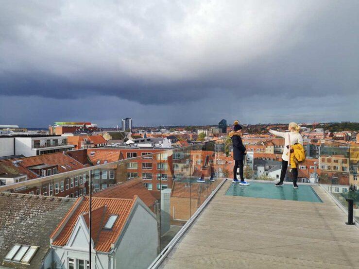 Visit Aarhus Denmark