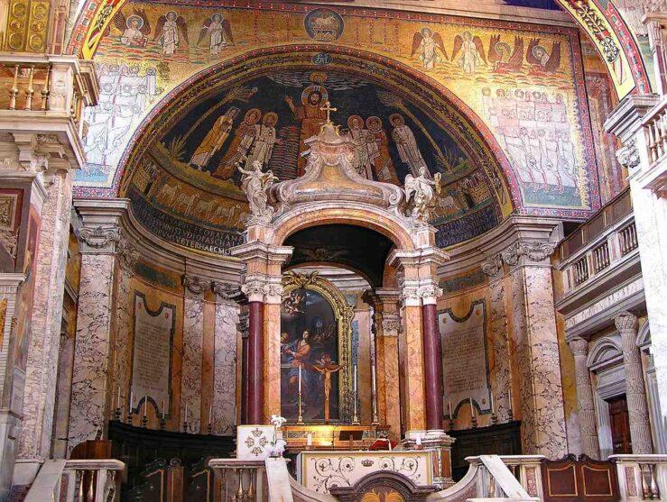 Santa di Maria Maggiore