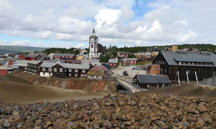 Røros Places to Visit in Norway