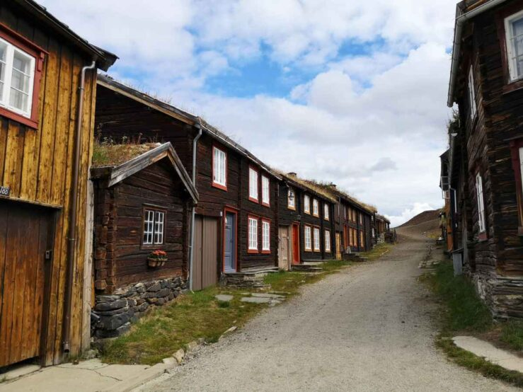 Roros Places to Visit in Norway