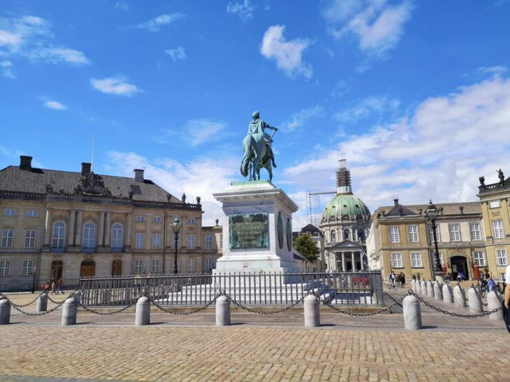 What things to see and do in Copenhagen