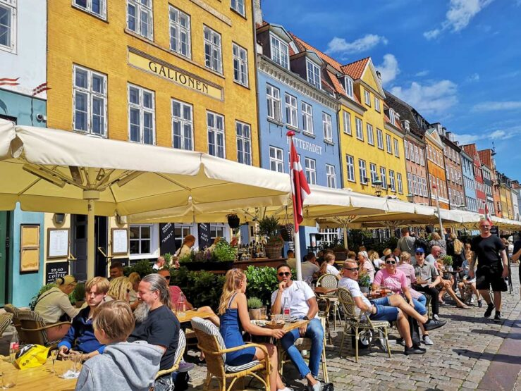 Things to do in Copenhagen - What to see