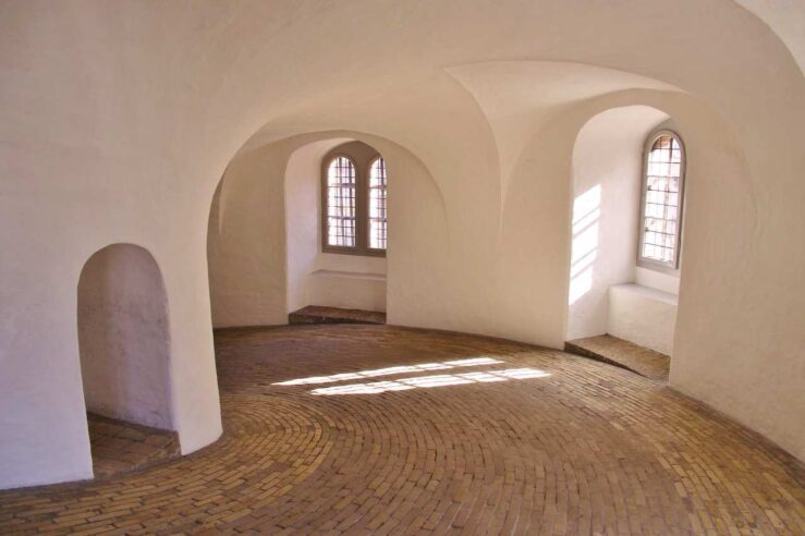What things to see and do in Copenhagen Round Tower