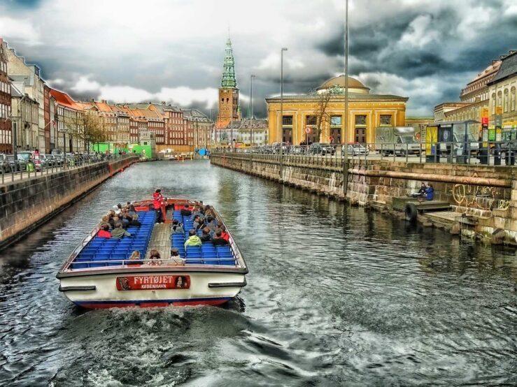 Tivoli Gardens, Nyhavn, Christiania Rosenborg Castle Copenhagen