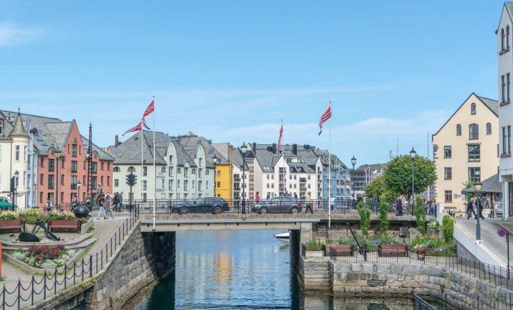 Ålesund Alesund Norway