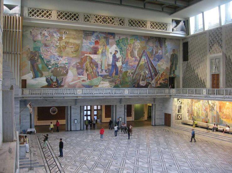 Things to Do in Oslo Opera House, Akershus, Munch Museum