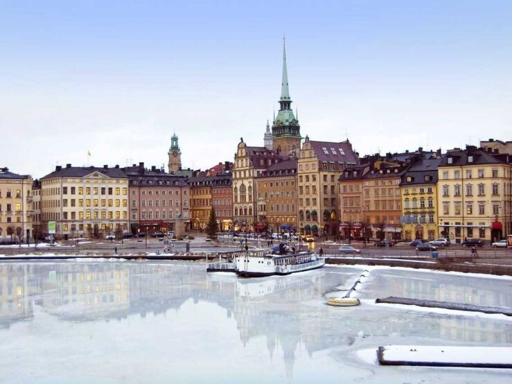 Things to Do in Stockholm: Vasa Museum, Gamla Stan