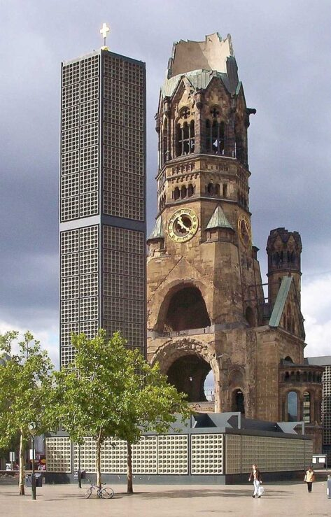 Things to Do in Berlin City - What Attractions to Visit