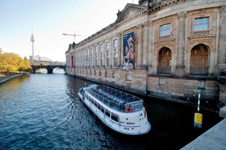 Things to Do in Berlin City - What Attractions to Visit Bode Museum
