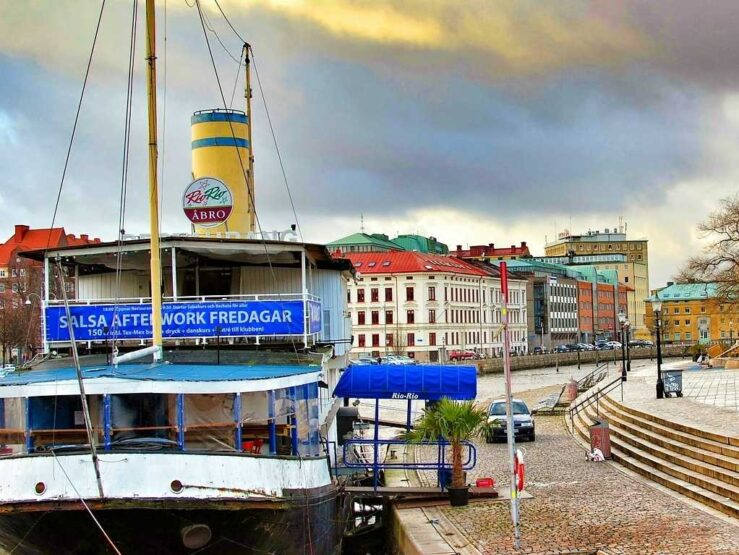 Gothenburg Göteborg Sweden